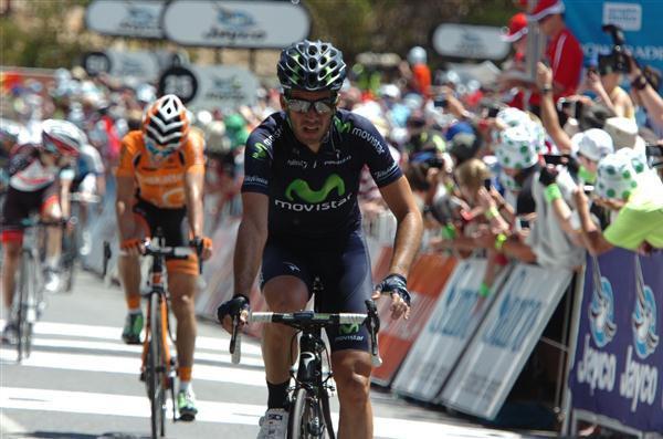 Tour des Asturies 2013 (2eme étape): Moreno s'impose au finish, Txurruka remporte sa 1ere course à étapes...