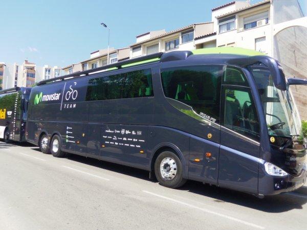Aix En Provence Tour Bus