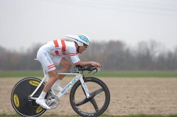 Tour d'Autriche 2013 : victoire finale de Riccardo Zoidl