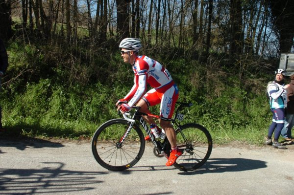 Tour de Wallonie 2013 (1ere étape : Ans / Eupen) : le retour d'Alexandre Kolobnev...