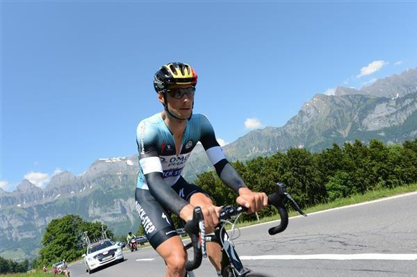 Tour de Wallonie 2013 (2eme étape) : Tom Boonen renoue avec la victoire, le jour de la fête nationale belge...