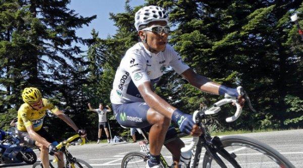 Tour de France 2013 : Quintana, la grande révélation...