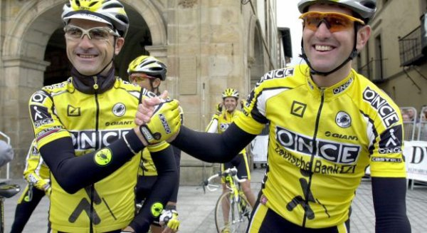 Dopage sur le Tour de France 1998 : les cyclistes identifiés par la commission d'enquête