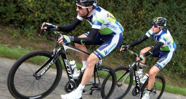 Tour de Burgos 2013 (2eme étape) : 2eme victoire pour Keukeleire, Anthony Roux toujours leader...