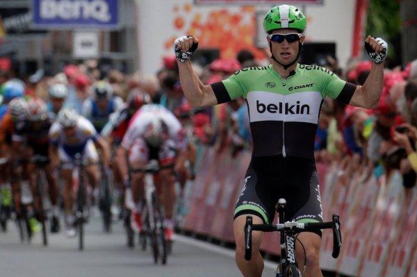 Eneco Tour 2013 (1ere étape) : le scénario inattendu, l'audace de Mark Renshaw...