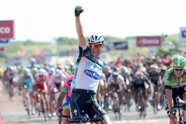 Eneco Tour 2013 (3eme étape) : Les sprinteurs à nouveau surpris, Zdenek Stybar en profite...
