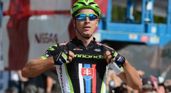 US Pro Cycling Challenge 2013 (1ere étape) : Sagan bat Van Avermaet au sprint...