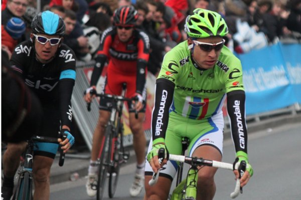 US Pro Cycling Challenge 2013 (3eme étape) : Peter Sagan enlève sa deuxième victoire d'étape...