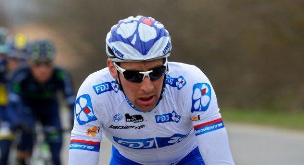 Tour du Limousin 2013 (3eme étape) : victoire pour Ladagnous, Elminger toujours leader...