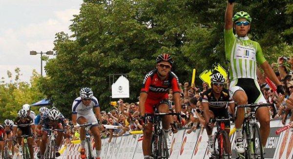 US Pro Cycling Challenge 2013 (6eme étape) : Nouvelle victoire de Peter Sagan...