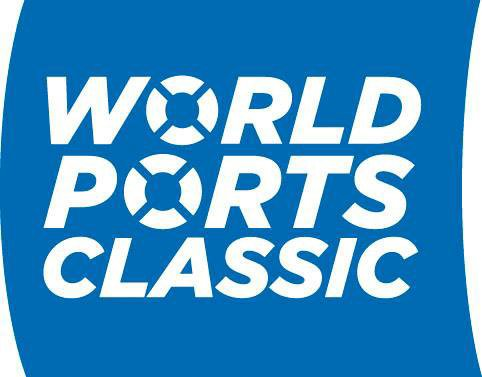 Logo World Ports Classic