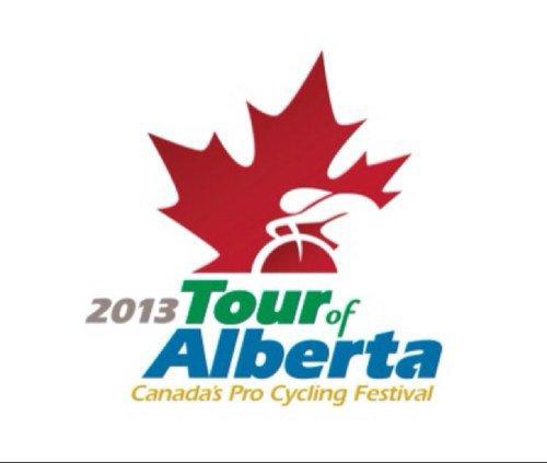 Logo Tour d'Alberta 2013