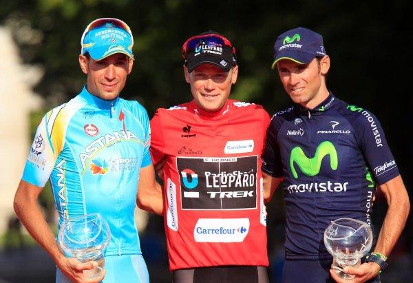 Tour d'Espagne 2013 (21eme étape) : Michael Matthews remporte le sprint, l'exploit du vétéran Christopher Horner vainqueur à 41 ans...