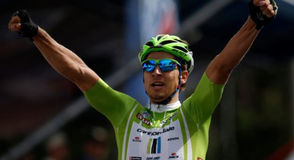 Grand Prix de Montréal 2013 : Peter Sagan s'impose devant Simone Ponzi