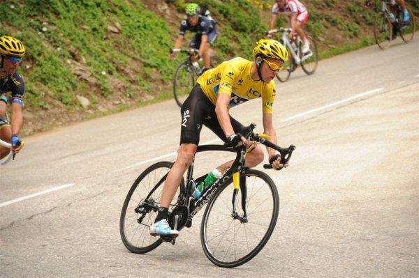 Classement UCI World Tour 2013 : Christopher Froome garde les commandes, Christopher Horner s'envole...