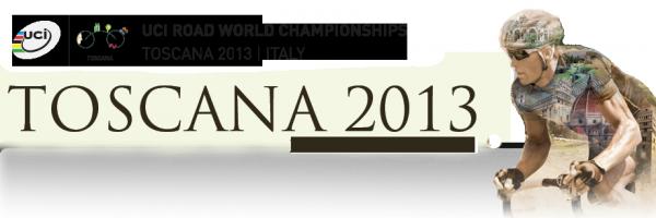Affiche Officielle Championnat du monde de cyclisme 2013