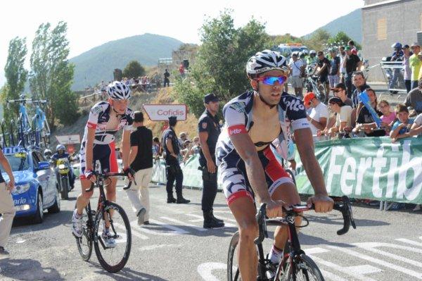 Tour de l'Eurométropole 2013 (1ere étape) : victoire de Jens Debusschere devant Degenkolb