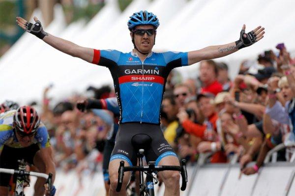 Tour de l'Eurométropole 2013 (3eme étape) : Tyler Farrar retrouve le chemin de la victoire...