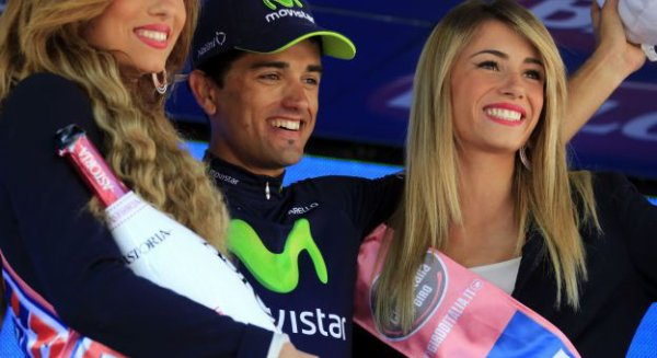 Tour de Pékin 2013 (4eme étape) : Intxausti remporte l'étape reine et prend la tête du général...