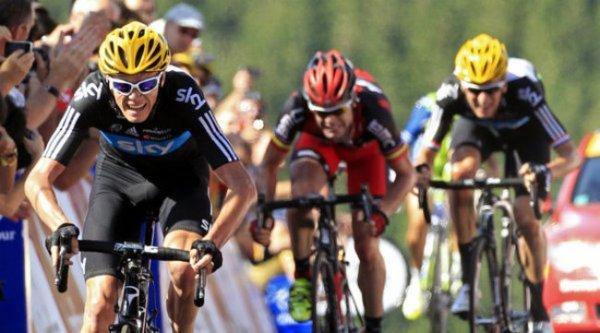Tour de France 2014 : les grandes lignes du parcours en avant-première...