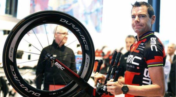 BMC-Racing Team boucle son effectif pour 2014