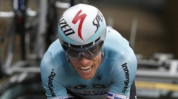 Chrono des Nations 2013 : Chavanel va tourner la page Omega-Pharma