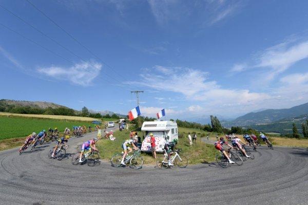 Le Tour de France 2014 et ses spécificités...