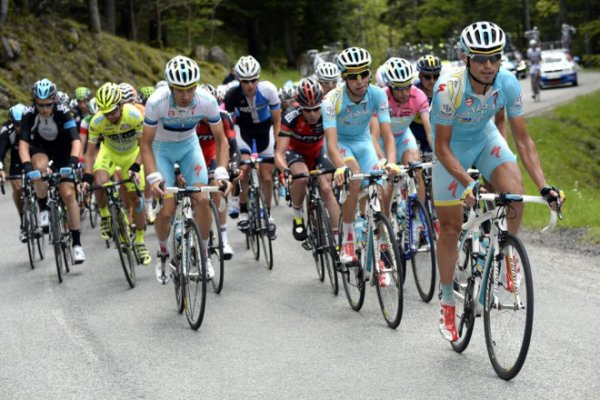 Transferts : Le récapitulatif World Tour 2013-2014 (3) : Team Astana