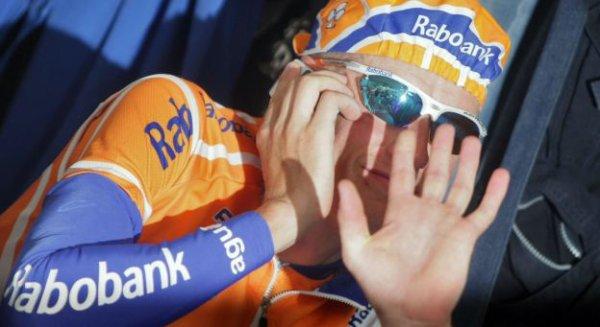 Après ses accusations contre Rabobank, Michael Rasmussen fait machine arrière...