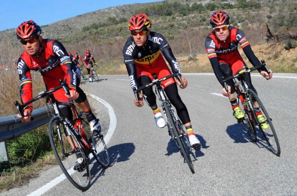 Transferts : Le récapitulatif World Tour 2013-2014 (5) : BMC-Racing Team