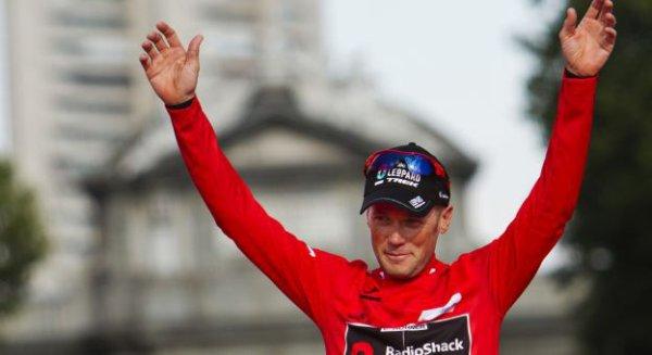 Tour d'Espagne 2013 : aucun contrôle positif constaté...