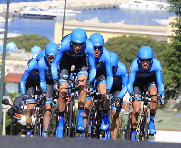 Transferts : Le récapitulatif World Tour 2013-2014 (8) : TEAM GARMIN-SHARP