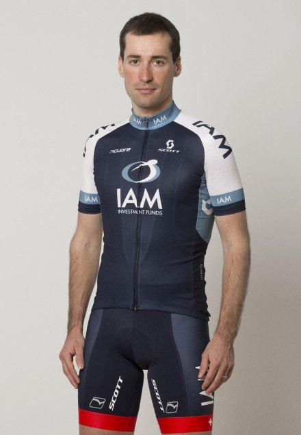Retraite : Rémi Cusin (IAM Cycling) décide d'arrêter sa carrière...