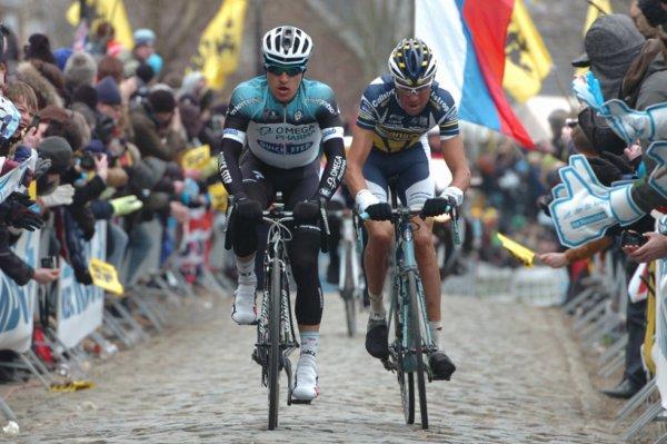 Tour des Flandres 2014 : des modifications pour le parcours