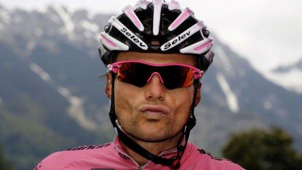 Dopage : Danilo Di Luca suspendu à vie...