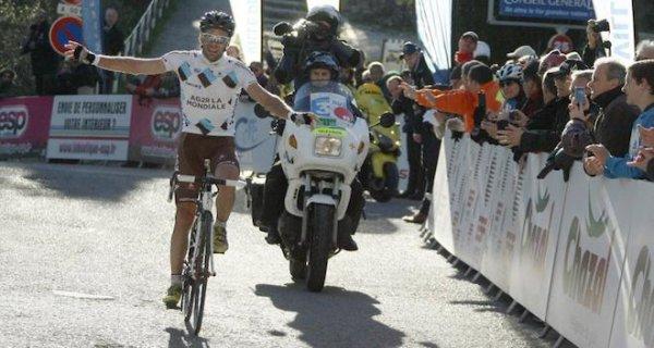 Tour Méditerranéen 2014 : Contre la montre et Mont Faron en juge de paix