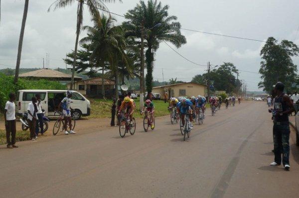Tropicale Amissa Bongo 2014 (4eme étape) : L'Afrique reprend la main...