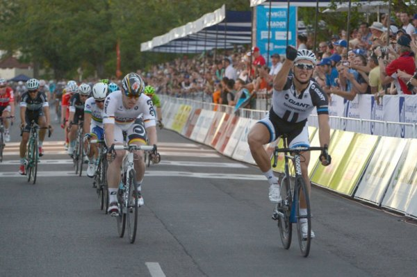 People's Choice Classic 2014 : Marcel Kittel s'impose devant André Greipel