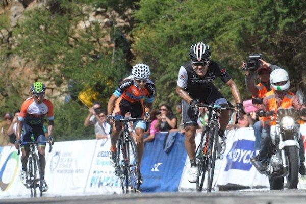 Tour de San Luis 2014 (6eme étape) : Arredondo gagne sa 2eme victoire d'étape, Quintana reste leader...