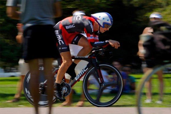 Tour de Dubaï 2014 (1ere étape CLM) : Taylor Phinney roi du désert...