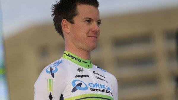 Herald Sun Tour 2014 (3eme étape) : coup double pour Simon Clarke...