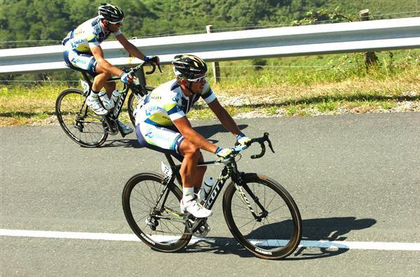 Retraite : L'Australien Allan Davis raccroche le vélo...