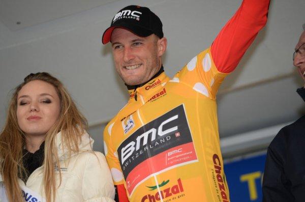 Tour Méditerranéen 2014 : Steve Cummings remporte l'épreuve...