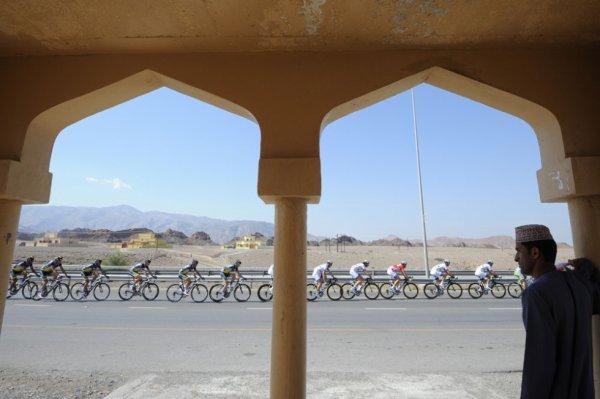Tour d'Oman 2014 : présentation et palmarès