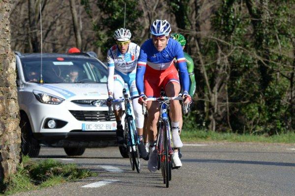 Tour du Haut-Var 2014 : présentation et palmarès...