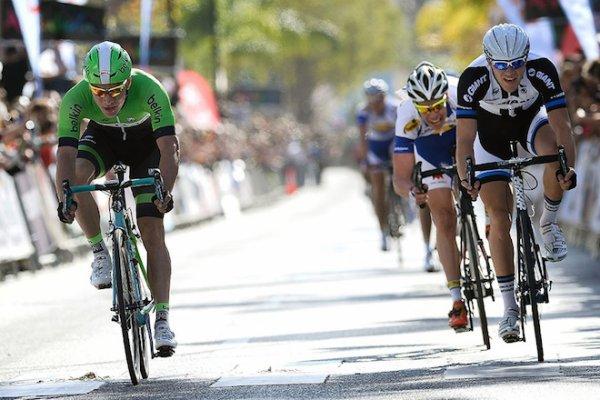Ruta Del Sol 2014 (5eme étape) : l'étape pour Hofland, triplé et victoire finale pour Valverde