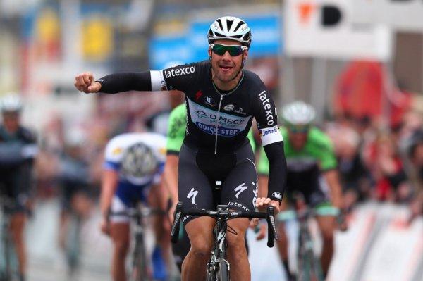 Kuurne-Bruxelles-Kuurne 2014 : Tom Boonen renoue avec une victoire sur une classique