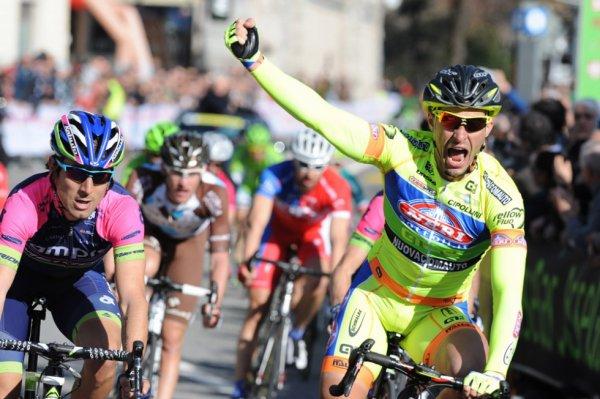 Grand Prix de Lugano 2014 : Première victoire depuis 2009 pour Mauro Finetto !