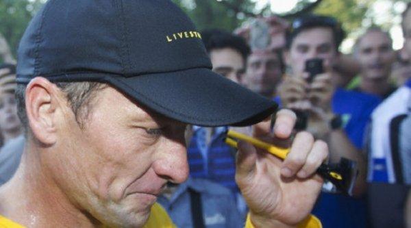 Armstrong, dopé depuis toujours ?