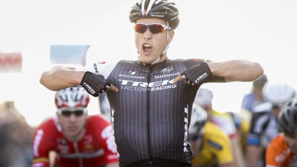3 Jours de Flandre Occidentale 2014 (1ere étape) : Danny Van Poppel ouvre son palmarès
